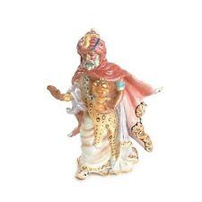 New Fitz & Floyd Nativity Nubian Wise Man Figurine 19-203