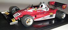 GP Replicas GP14F Ferrari 312 T2 1977 Niki Lauda 1/18 Twin Wheel