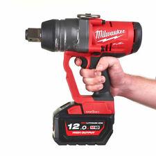 AVVITATORE IMPULSI MILWAUKEE M18 ONEFHIWF-0 FUEL 2036 Nm ATTACCO 1˝ SOLO CORPO