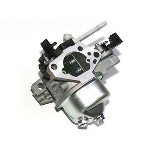 27mm Stage-V Vergaser 390/420ccm Benzinmotor Pumpen Generator EG4-0420