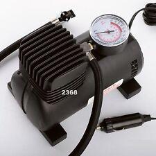 Portable Mini Air Compressor Auto Car Electric Tire Air Inflator Pump 12V 280PSI