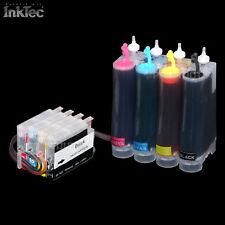Ciss Inktec Recharge Encre Remplir L'Encre Néc hp Designjet T120 T150 Eprinter