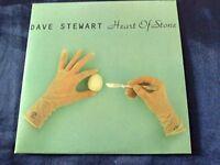 Dave Stewart Heart of stone (1994; 2 tracks, cardsleeve) [Maxi-CD]