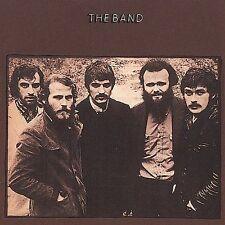 The Band - Band - Remaster (CD) NEW! FREE SHIPPING!