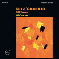"Stan Getz and Joao Gilberto : Getz/Gilberto Vinyl 12"" Album (2014) ***NEW***"