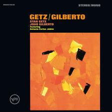 "Stan Getz and Joao Gilberto : Getz/Gilberto Vinyl 12"" Album (2014) ***NEW***"