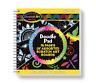 Melissa and Doug Scratch Art® Doodle Pad Book - 15947
