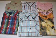Lot de vêtements garçon taille 4-5 ans