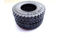 1Pc Climbing Tyre Rubber Tire 1:14 RC Tractor Truck Trailer Car For Tamiya