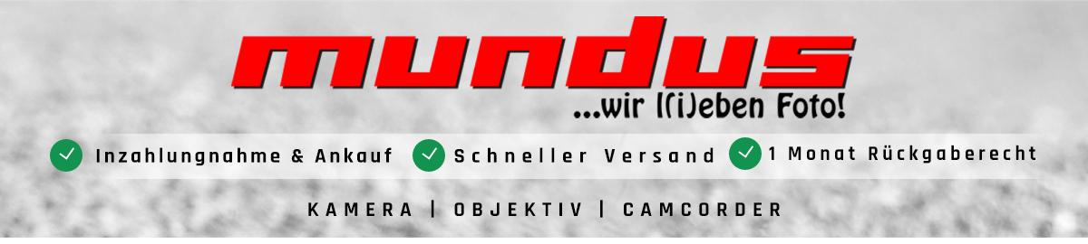 Foto Mundus - Wir l(i)eben Foto