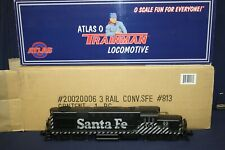"""Atlas #20020006 Santa Fe RSD-15 """"Alligator""""   LNOB"""