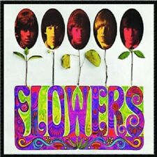 "THE ROLLING STONES ""FLOWERS"" CD NEUWARE!"