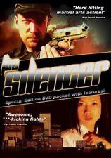 The Silencer movie Dvd Glenn Savage Maye Choo Hong Kong Stunts