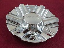 Gitano Wheels Chrome Custom Wheel Center Cap # 616-CAP (1)
