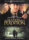 SENTIERS DE LA PERDITION (LES) - MENDES Sam - DVD