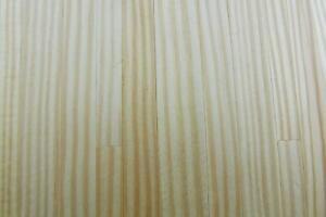 Dolls House Miniature Southern Pine Random Plank Wooden Flooring Sheet 1:12