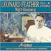 Leonard Feather - Night Blooming (1991) CD