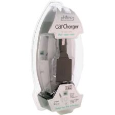 I-Tec iPod DC Charger With USB Port - DC Charger