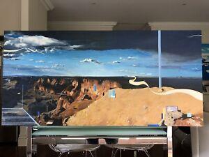 paintings original large
