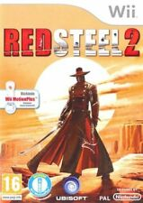 Red Steel 2 (Wii) (New) - (Free Postage)