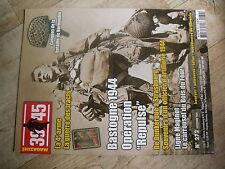 $$p Revue Heimdal 39/45 N°272 Bastogne 1944  Ligne Maginot  guerre des tracts