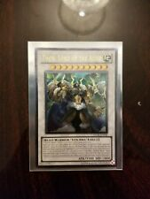 YuGioh Thor, Lord of The Aesir NM (Unlimited Ed.) STOR-EN038 Ultimate Rare Card