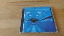 Hooverphonic - Blue Wonder Power Milk- Musik CD Album