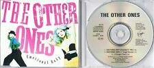 """Other Ones - Emotional baby - Maxi-CD - Extended 12"""" Mix - I (Thought I Saw)"""