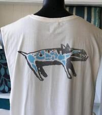Quiksilver Basic Tee Sleeveless T-Shirts for Men