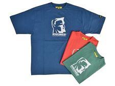 Recios Ropa-T-shirt (Triple Pack) Colores Mezclados-M