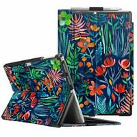 For Microsoft Surface Pro 6 5 4 Case Multi Angle Hard Shell Business Stand Cover