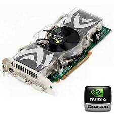 NVIDIA Quadro FX 4500 PCIe 512MB video card  Mac Pro 2006-07 CAD/3D graphics