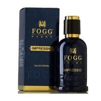 Fogg IMPRESSIO Eau De Parfum Duftspray Spezial für Männer 90ml