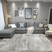 Modern Printed Carpet Area Rugs for Living Room Bedroom Floor Mats Home Decor