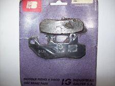 Coppia pastiglie freno Galfer Suzuki DR600  DR750  DR650