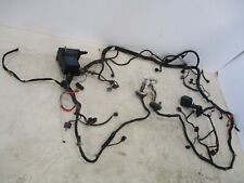 1991-1993 Dodge Stealth RT Twin Turbo Front Engine Bay Wiring Harness W Fuse Box