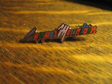 Copper Mountain Summit County Colorado USA Ski Resort Vintage Lapel Hat Pin