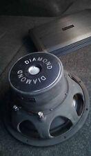 EMPTY! Ford FPV BA BF Falcon xr6 xr8 12inch slim fibreglass box