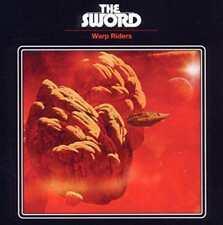 The Sword - Warp Riders (NEW CD)