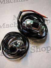"HANDLEBAR SWITCH & PUSH BUTTON, HARLEY-DAVIDSON / CUSTOM (FITS 1"" HANDLEBARS)"