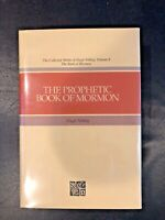 The Prophetic Book of Mormon (The Collected works of Hugh Nibley), , Nibley, Hug