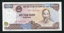 Vietnam banknote 100000 dong 1994 , UNC condition