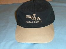 Pebble Beach Golf Cap Hat W Vintage Logo Nwt Obtained In Person At