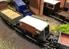 Tri-ang Wrenn W4600P Ore Wagon 'Clay Cross'