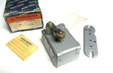 * NIB ... Honeywell Explosion Proof Micro Switch Cat# EXA-AR .. VH-34
