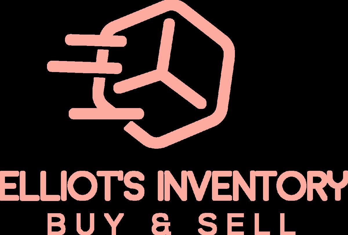 Elliot's Inventory