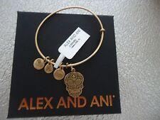 Alex and Ani Calavera Charm Bangle - A16EB46RG