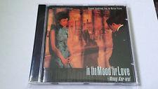 "ORIGINAL SOUNDTRACK ""IN THE MOOD FOR LOVE"" CD 21 TRACKS BANDA SONORA BSO OST"