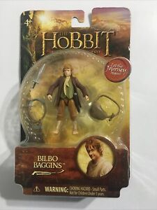 The Bridge Direct The Hobbit Bilbo Baggins An Unexpected Journey Action Figure