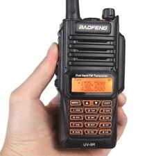 Baofeng UV-9R Handheld Walkie Talkie IP67 Interphone Transceiver Ham Radio